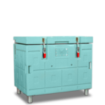 CONTAINER ISOTHERME