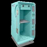 conteneur isotherme ouvert
