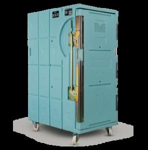 conteneur isotherme ferme