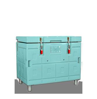 INSULATED BAC 420 OLIVO COLD LOGISTICS